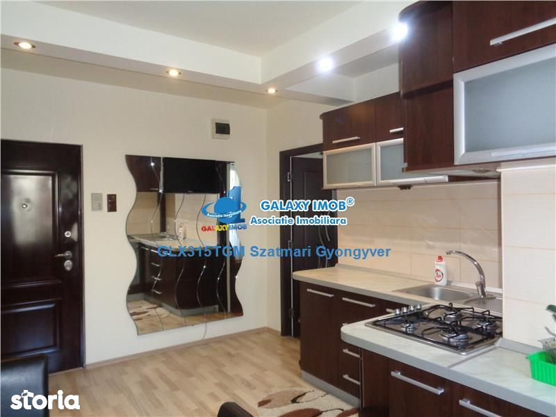 Apartament de inchiriat, Targu-Mures, Mures - Foto 2