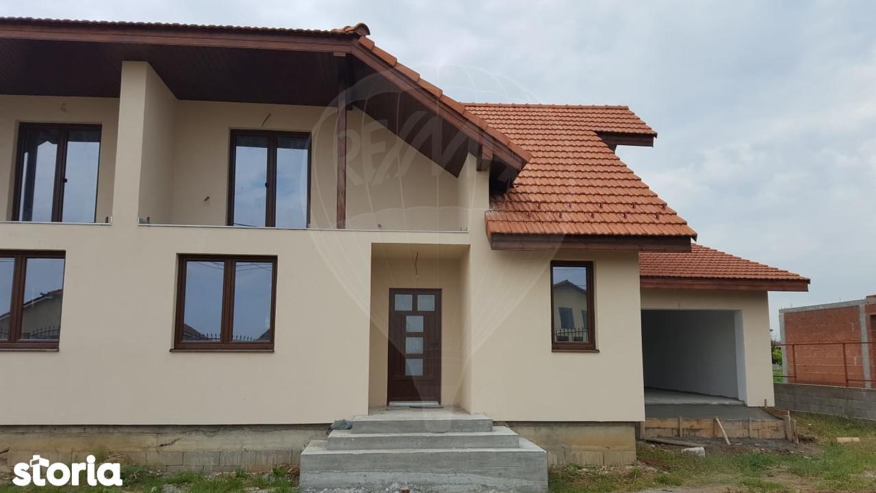 Casa de vanzare, Satu Mare (judet), Strada Dorle - Foto 7