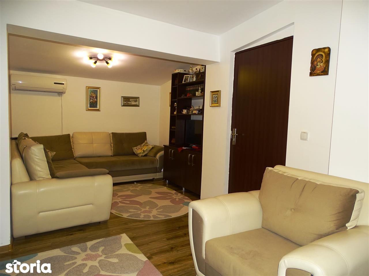 Apartament de vanzare, București (judet), Strada Episcopul Vulcan - Foto 15