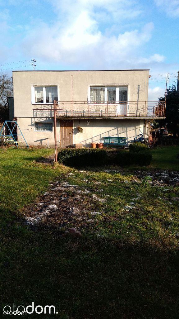 Dom na sprzedaż, Czarna Woda, starogardzki, pomorskie - Foto 3