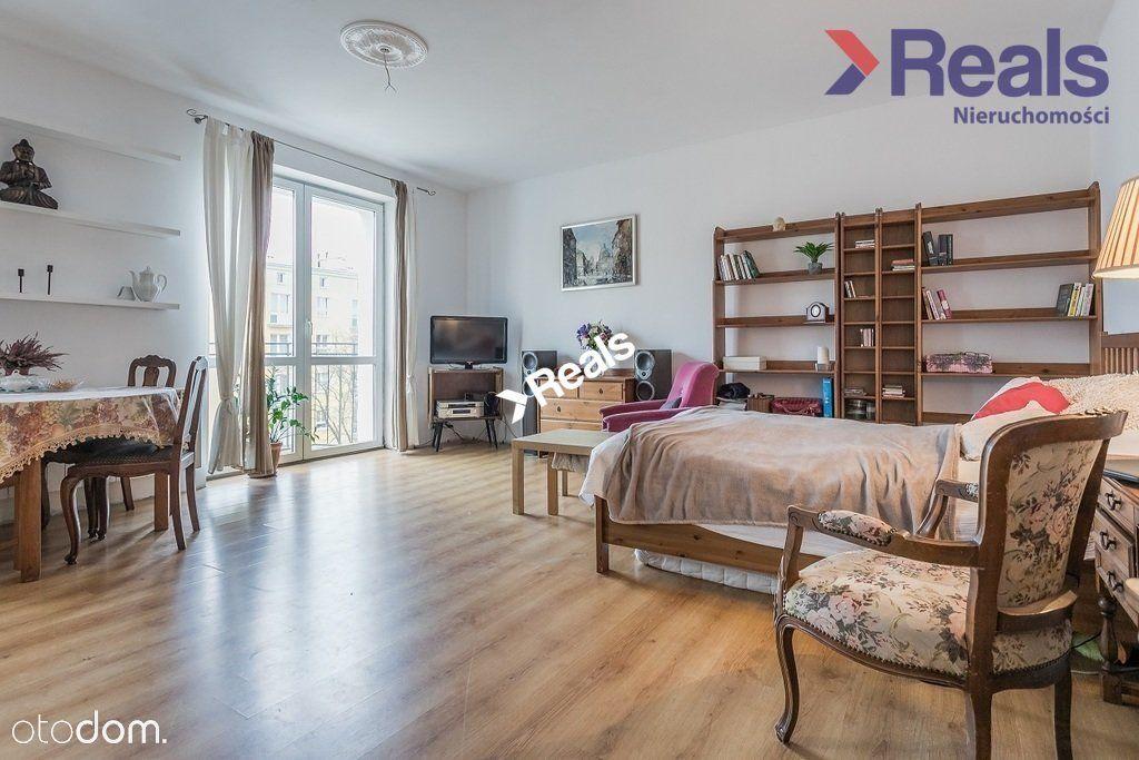 Mieszkanie na sprzedaż, Warszawa, Szczęśliwice - Foto 1