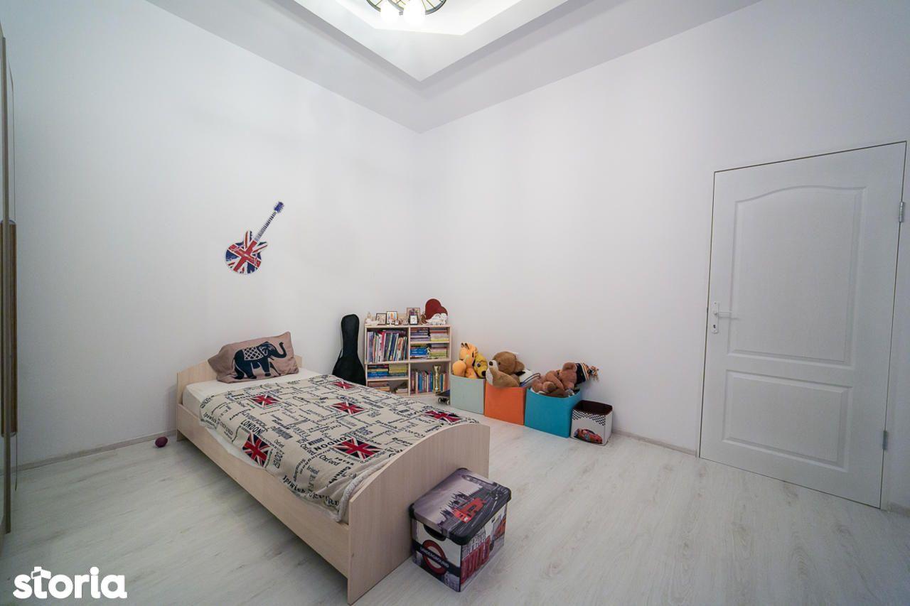 Apartament de vanzare, Arad (judet), Piața Carpați - Foto 12