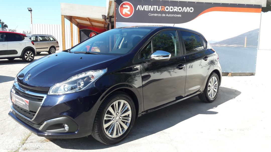 Peugeot 208 STYLE - 9