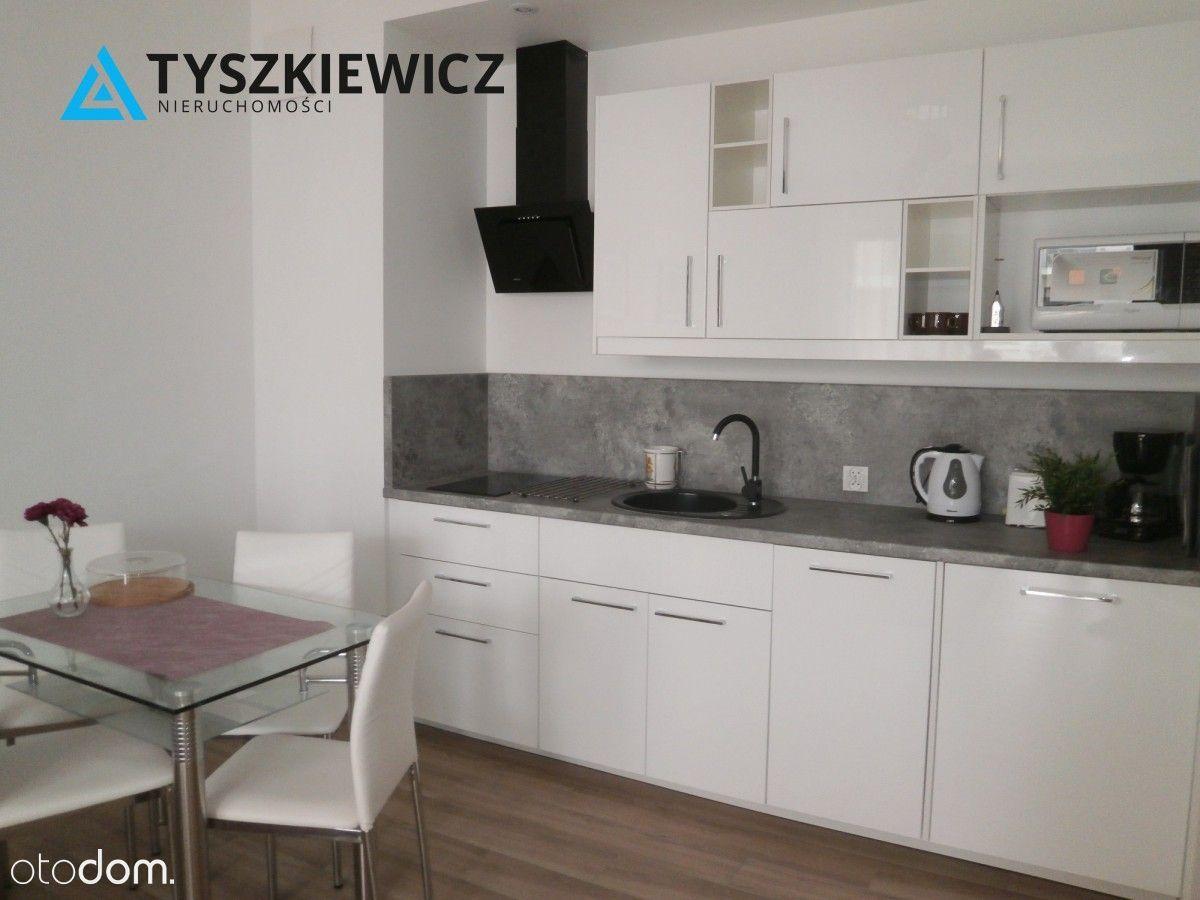 Mieszkanie na wynajem, Gdańsk, Zaspa - Foto 1
