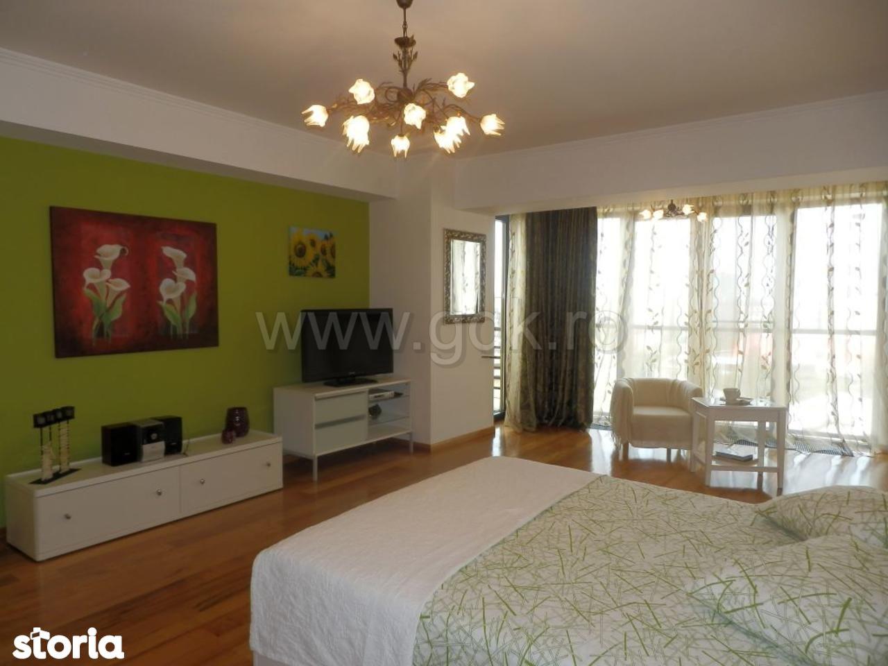 Apartament de inchiriat, București (judet), Aleea Circului - Foto 10