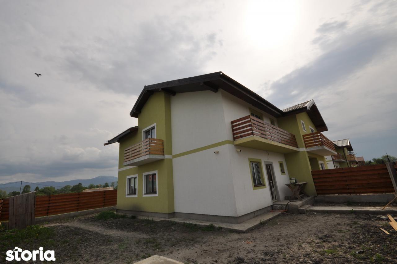 Casa de vanzare, Brașov (judet), Braşov - Foto 8