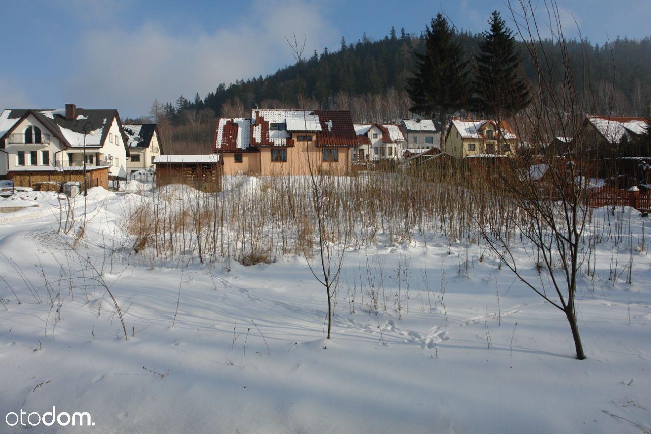 Działka na sprzedaż, Lubawka, kamiennogórski, dolnośląskie - Foto 3