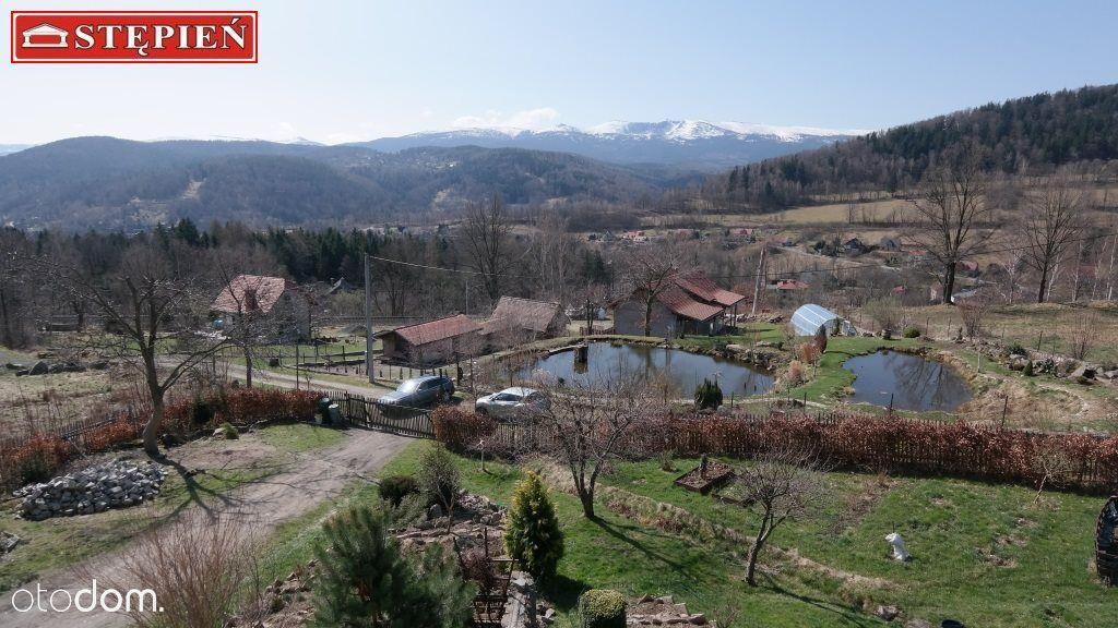 Dom na sprzedaż, Piechowice, jeleniogórski, dolnośląskie - Foto 3