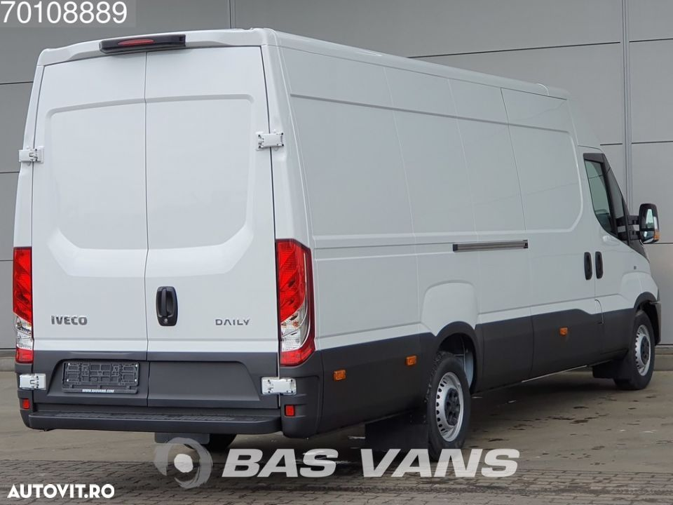 Iveco Daily 35S16 160PK Nieuw 3 Zits Cruise Control L3H2 16m3 Airco Cruise - 5