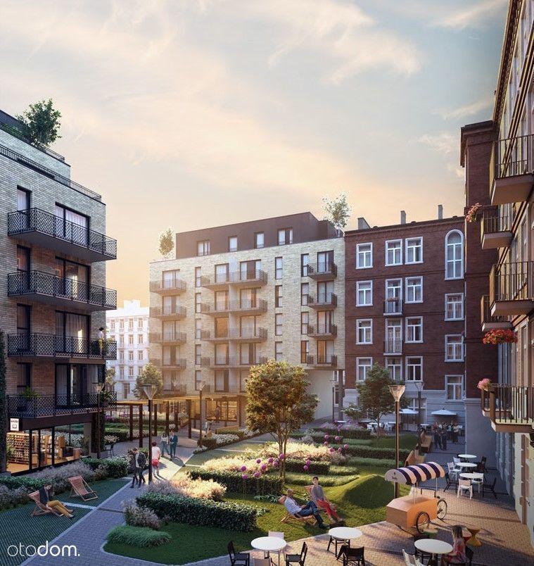 Mieszkanie na sprzedaż, Warszawa, Praga-Północ - Foto 5
