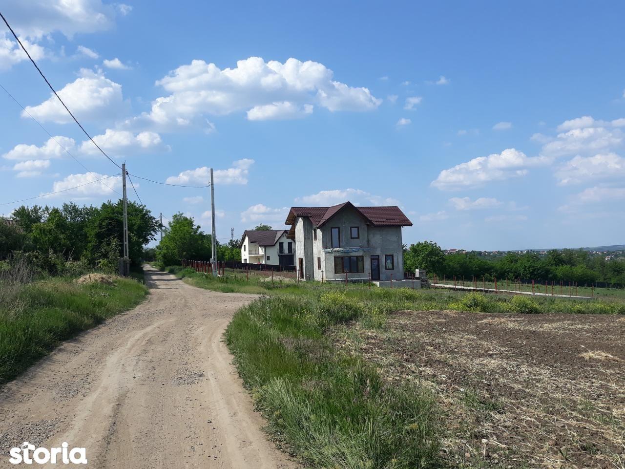 Teren de Vanzare, Iași (judet), Păcurari - Foto 7