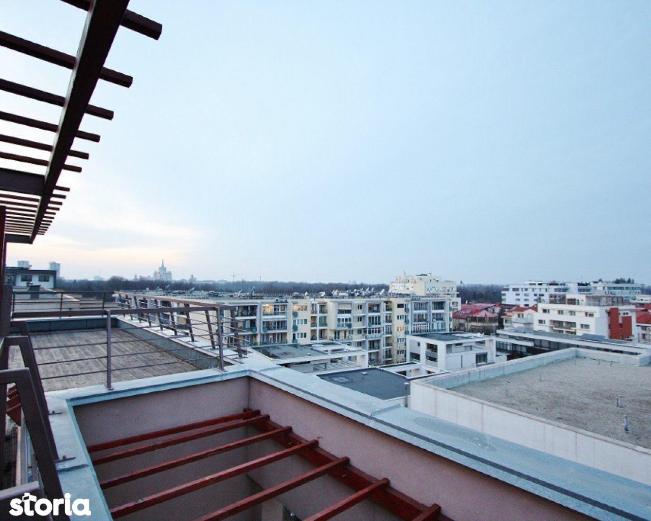 Apartament de inchiriat, București (judet), Șoseaua Nordului - Foto 11