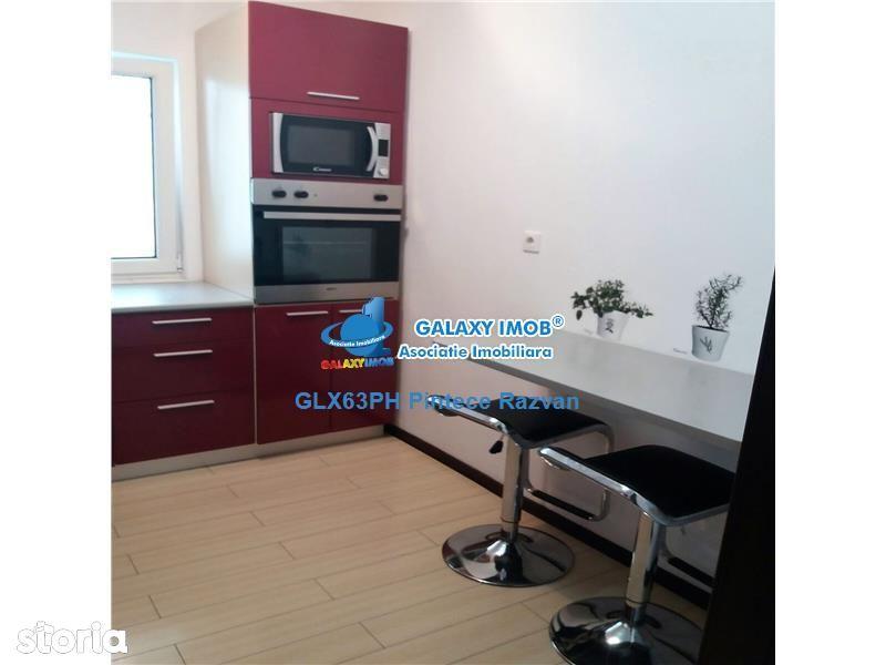 Apartament de inchiriat, Prahova (judet), Strada Gheorghe Grigore Cantacuzino - Foto 16