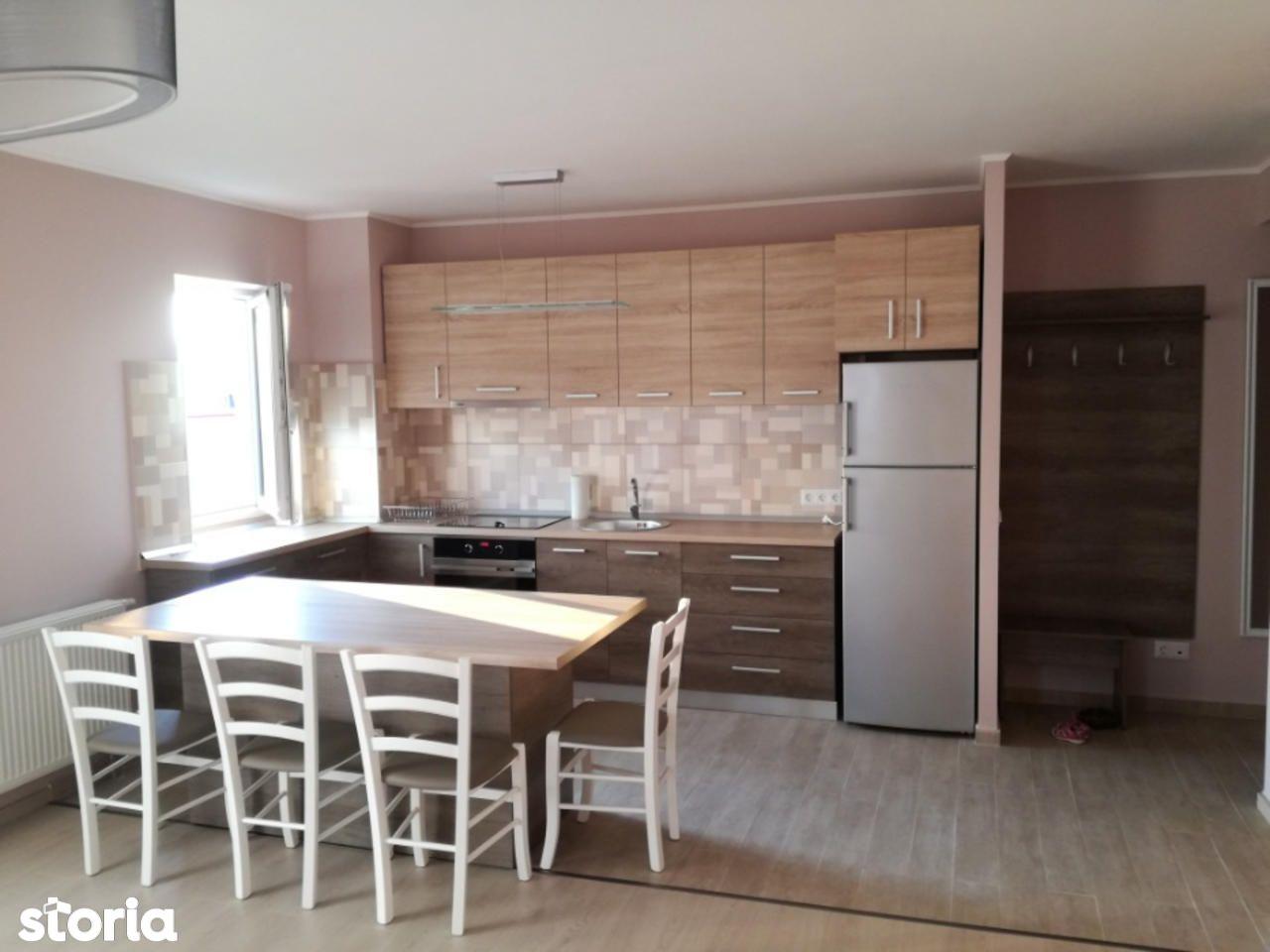 Apartament de inchiriat, Cluj (judet), Strada Siretului - Foto 6