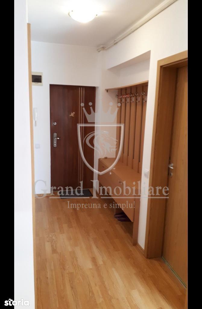 Apartament de inchiriat, Cluj (judet), Aleea Bâlea - Foto 5