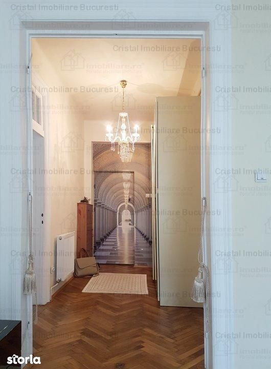 Apartament de inchiriat, București (judet), Strada Apolodor - Foto 7