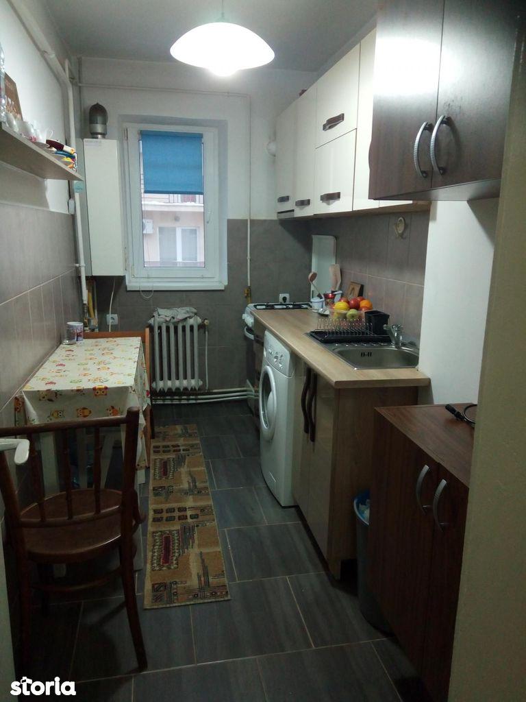 Apartament de vanzare, Botoșani (judet), Centru - Foto 4