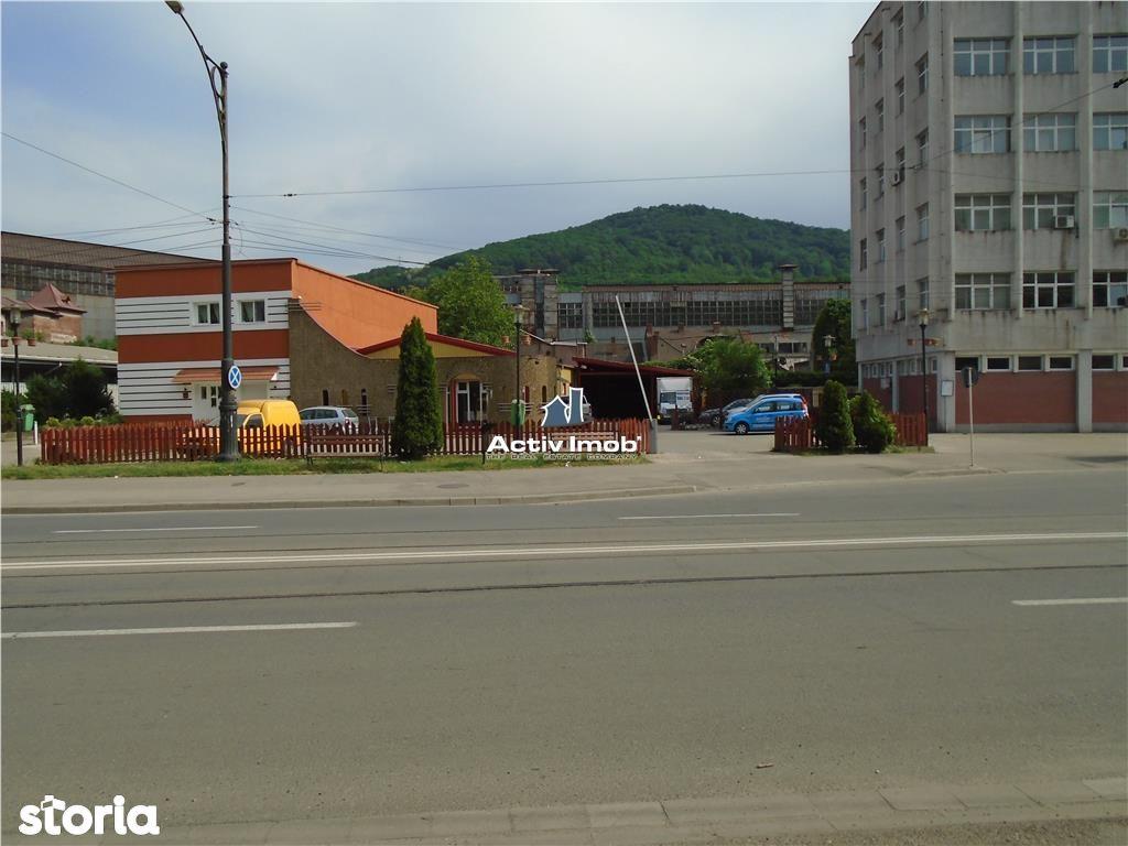Spatiu Comercial de vanzare, Caraș-Severin (judet), Strada Căminelor - Foto 10