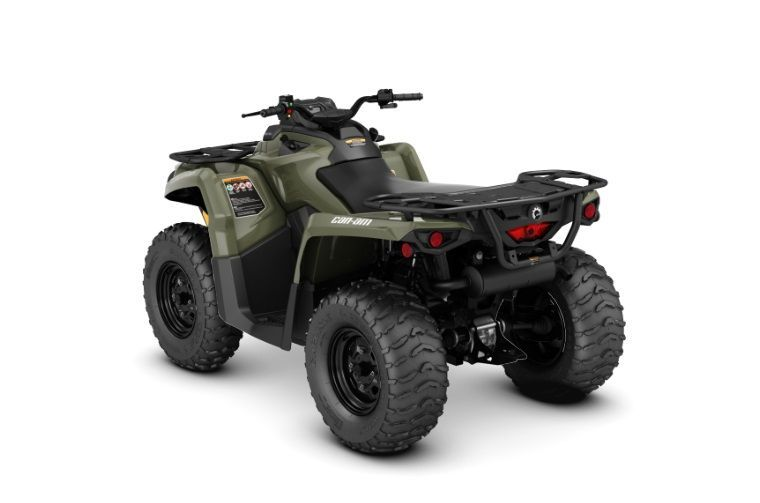 Can-Am Outlander PRO 570 T3 New Model Year 2019 VAT23% - 2