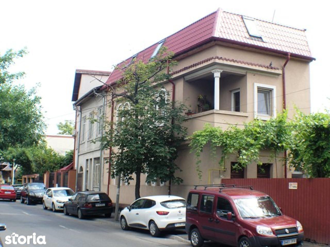 Casa de vanzare, Bucuresti, Sectorul 2, Pache Protopopescu - Foto 19