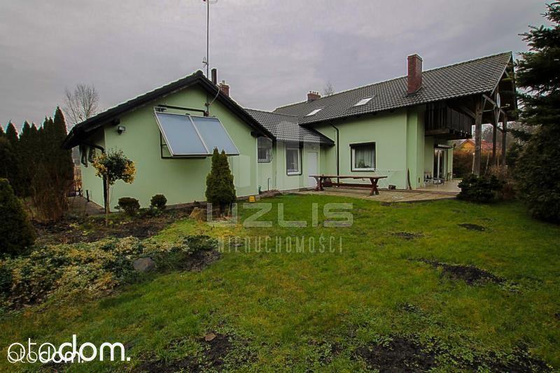 Dom na sprzedaż, Osiek, starogardzki, pomorskie - Foto 7