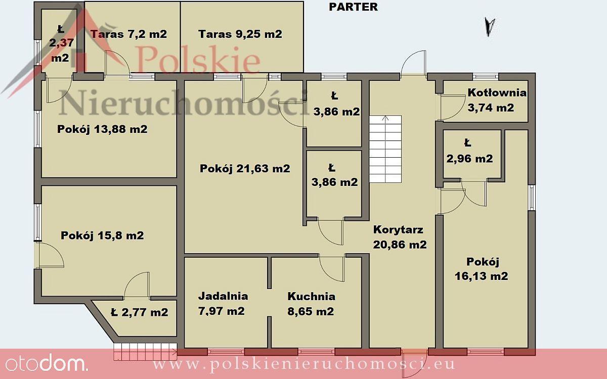 Dom na sprzedaż, Łeba, lęborski, pomorskie - Foto 18