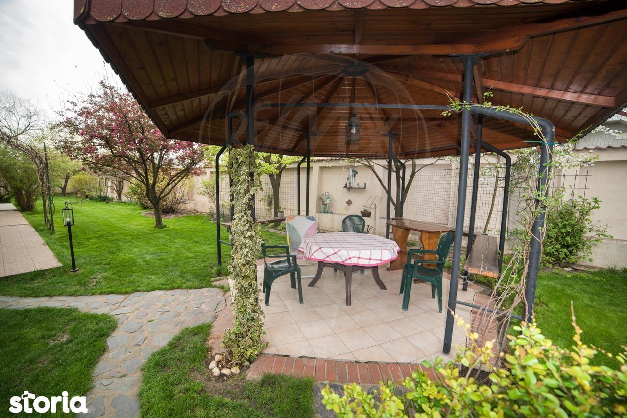 Casa de vanzare, Ilfov (judet), Strada Larisa - Foto 13