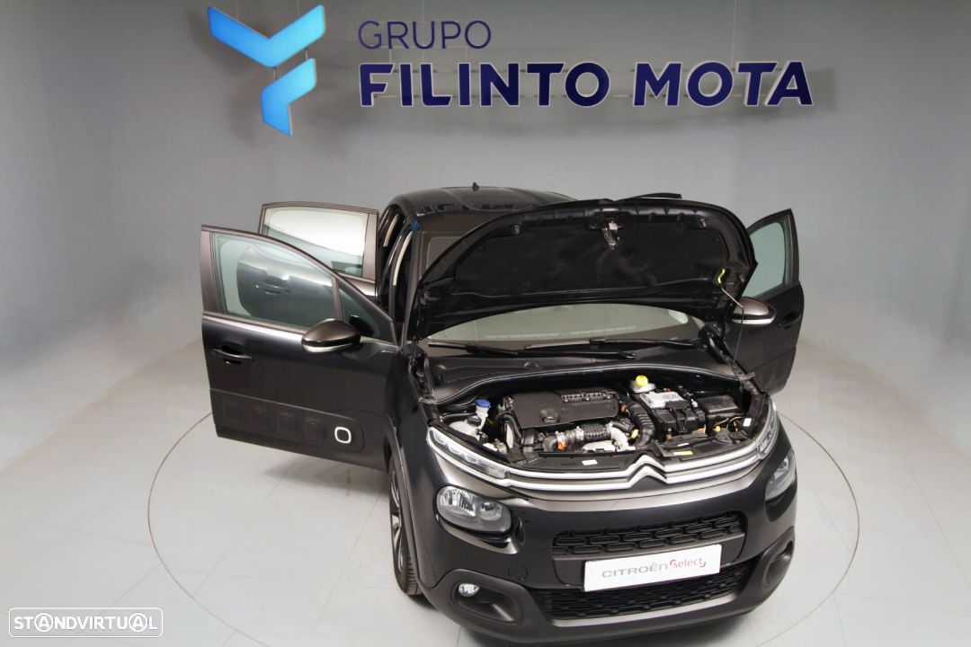 Citroën C3 1.6 BlueHDi Feel - 50