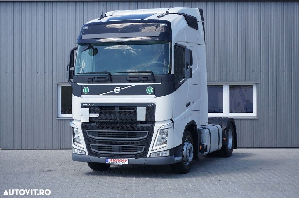 Volvo FH - 6