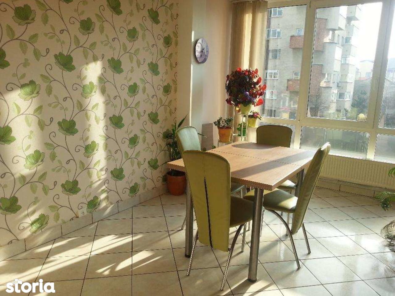 Apartament de vanzare, Cluj (judet), Strada Heltai Gașpar - Foto 4