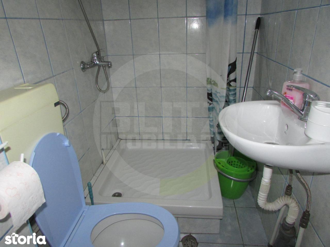 Apartament de inchiriat, Cluj-Napoca, Cluj, Dambul Rotund - Foto 4