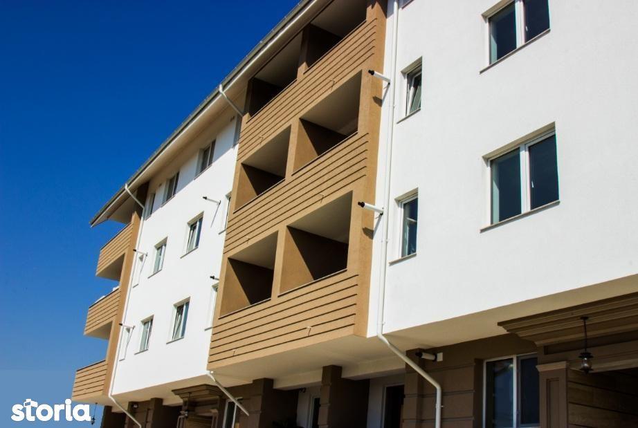 Apartament de vanzare, București (judet), Strada Mărului - Foto 1