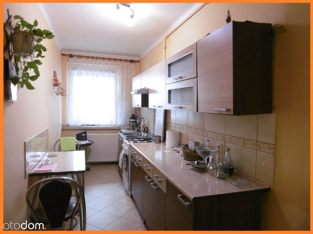 Mieszkanie na sprzedaż, Będzin, Ksawera - Foto 1