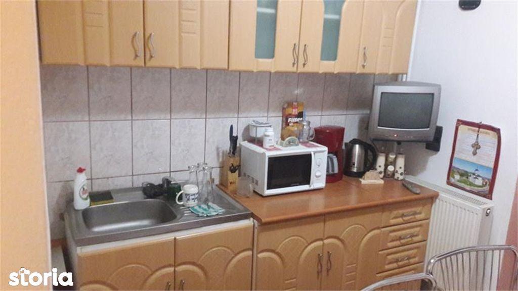 Apartament de vanzare, Argeș (judet), Strada Gheorghe Șincai - Foto 6