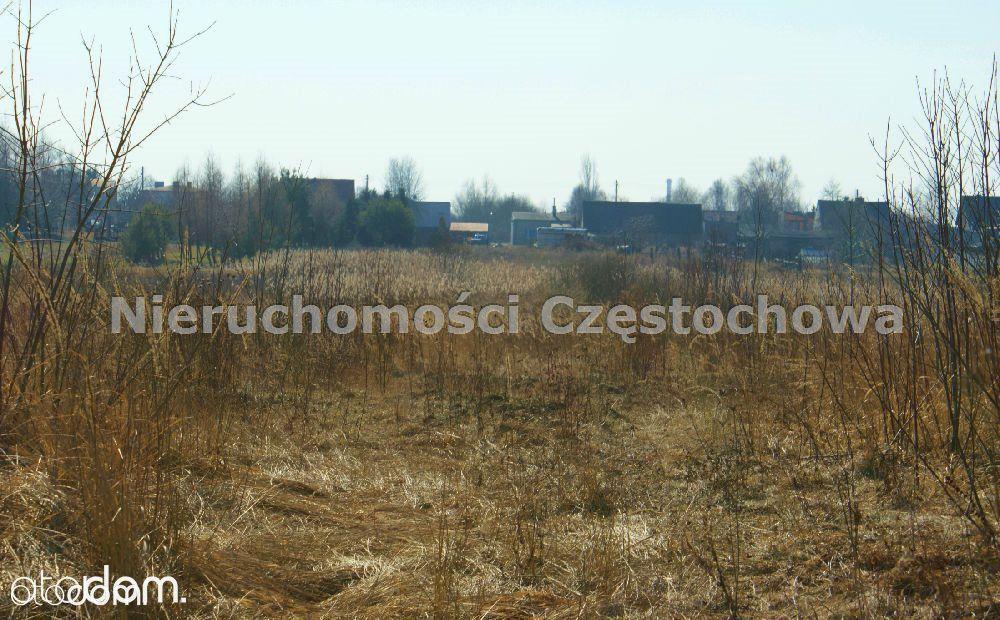 Działka na sprzedaż, Częstochowa, Lisiniec - Foto 1
