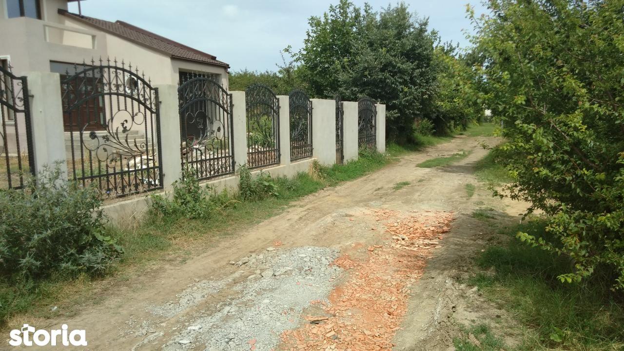 Teren de Vanzare, Constanța (judet), Palazu Mare - Foto 2