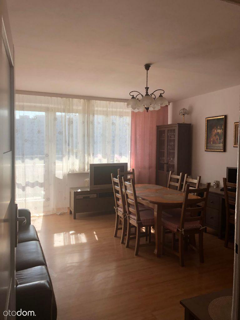 Nowoczesna architektura 4 pokoje, mieszkanie na sprzedaż - Poznań, Nowe Miasto, Rataje ET83