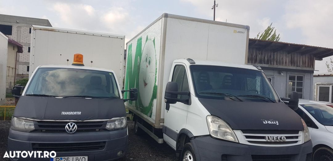 Iveco Iveco Daily 35 C 12 - 5