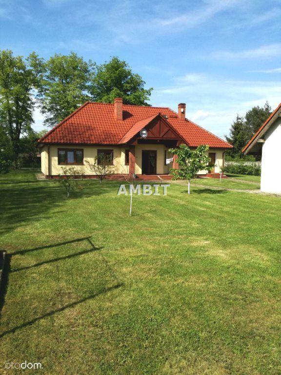 Dom na sprzedaż, Pławna, strzeliński, dolnośląskie - Foto 1