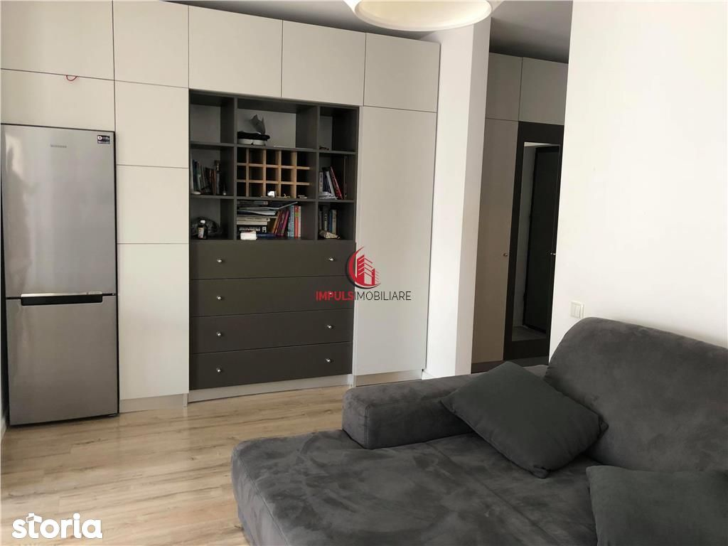 Apartament de vanzare, Cluj (judet), Strada Petru Creția - Foto 3