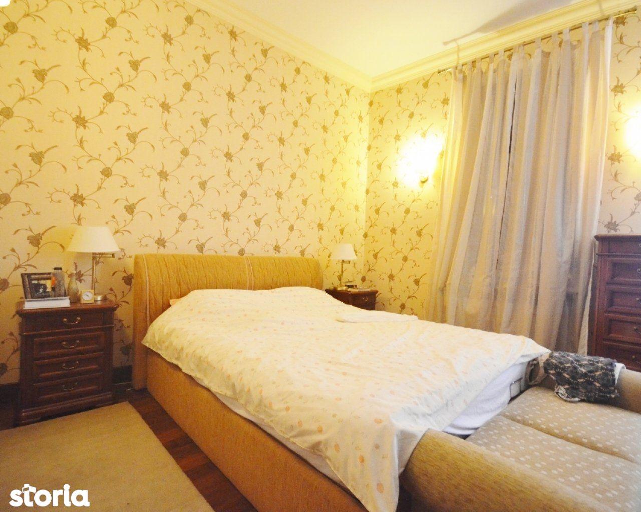 Apartament de vanzare, București (judet), Strada Căderea Bastiliei - Foto 8