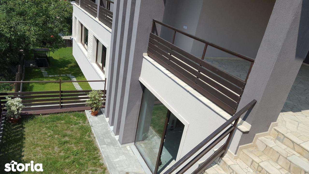 Casa de vanzare, Cluj (judet), Strada Năsăud - Foto 1