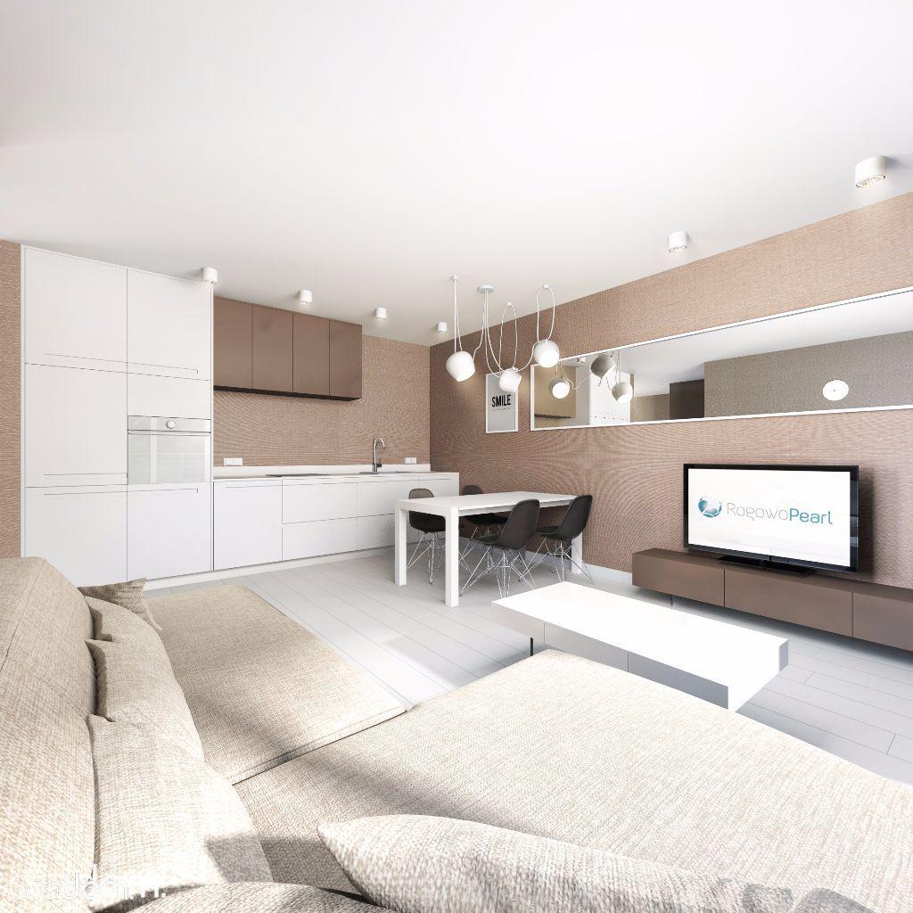 Mieszkanie na sprzedaż, Rogowo, gryficki, zachodniopomorskie - Foto 1001
