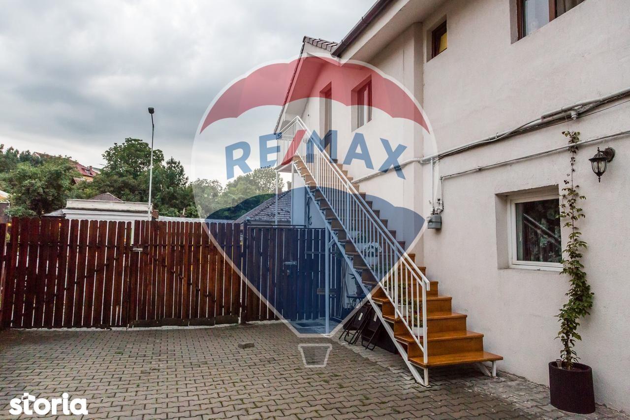 Apartament de vanzare, Cluj (judet), Strada Pakei Lajos - Foto 20
