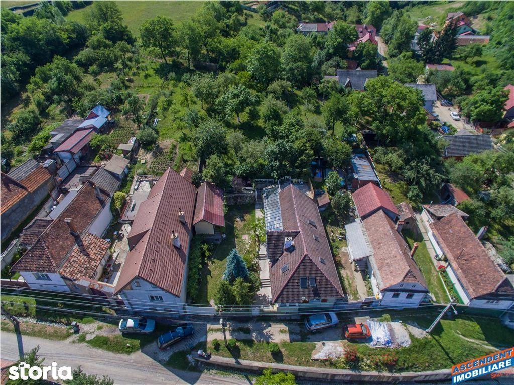 Casa de vanzare, Sacele, Brasov - Foto 18
