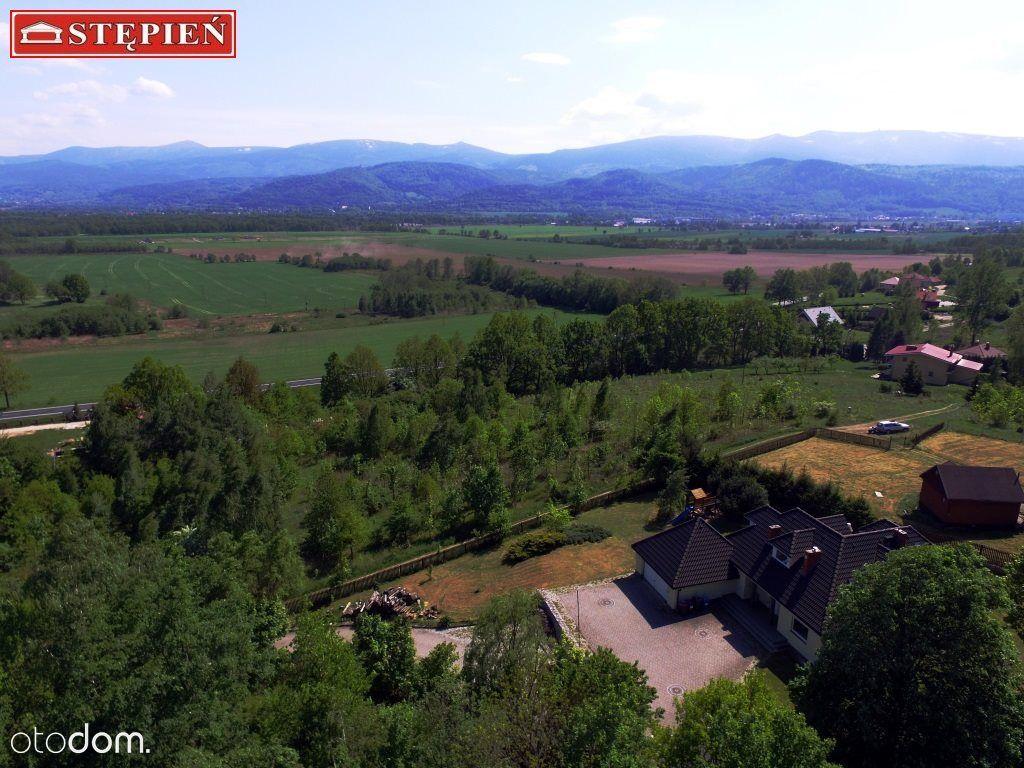 Działka na sprzedaż, Wojcieszyce, jeleniogórski, dolnośląskie - Foto 2