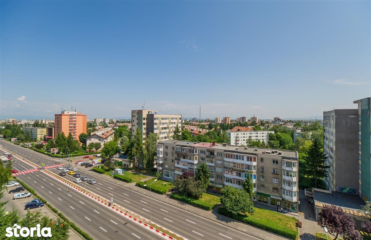 Apartament de vanzare, Brașov (judet), Calea București - Foto 6