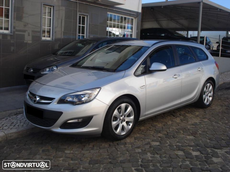 Opel Astra Sports Tourer 1.3 CDTi Executive S/S - 1
