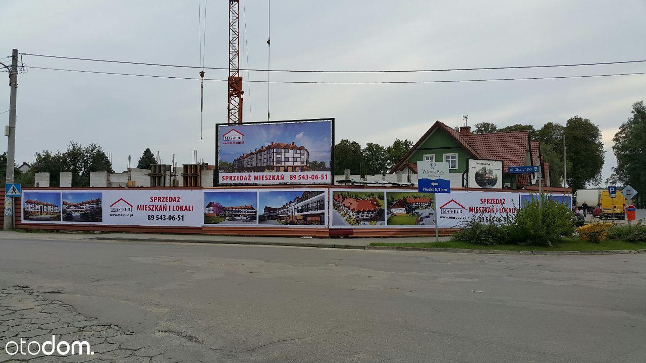 Inwestycja deweloperska, Stawiguda, olsztyński, warmińsko-mazurskie - Foto 11