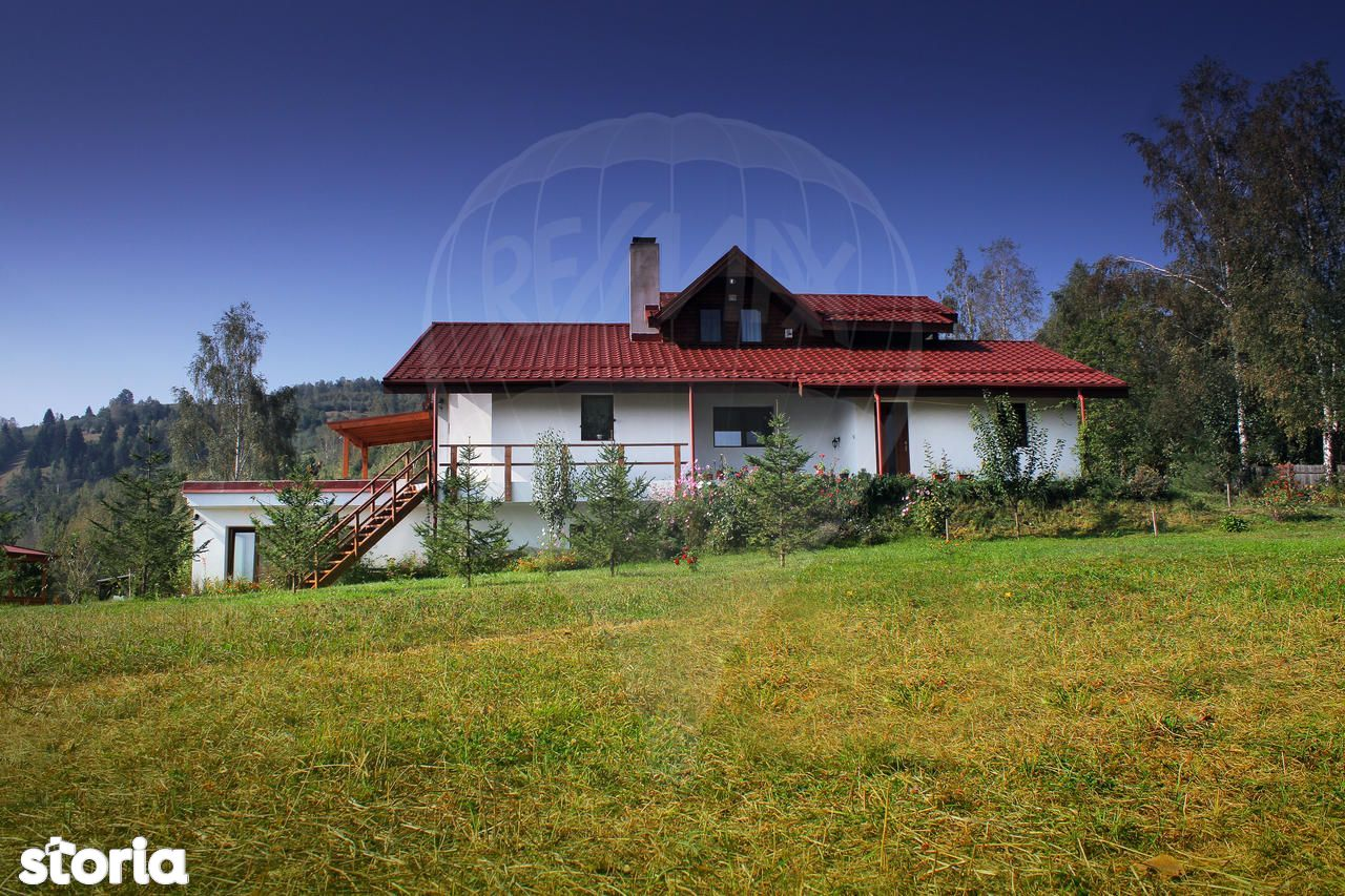 Casa de vanzare, Neamț (judet), Bistricioara - Foto 5